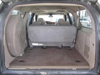 2001 Ford Excursion Limited Gardena, California 10