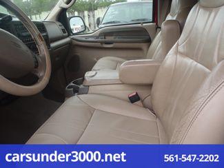 2001 Ford Excursion XLT Lake Worth , Florida 5