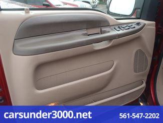 2001 Ford Excursion XLT Lake Worth , Florida 6