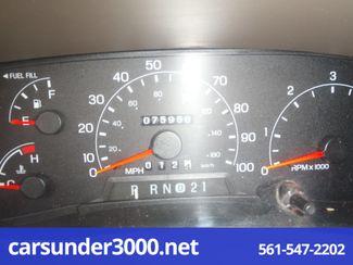 2001 Ford Excursion XLT Lake Worth , Florida 8