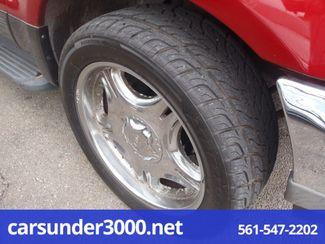 2001 Ford Excursion XLT Lake Worth , Florida 9