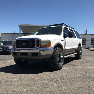 2001 Ford Excursion Limited Memphis, Tennessee