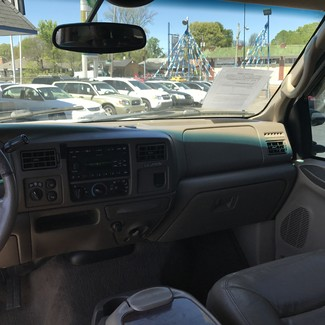 2001 Ford Excursion Limited Memphis, Tennessee 7