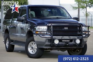 2001 Ford Excursion XLT 4X4 in Plano Texas, 75093