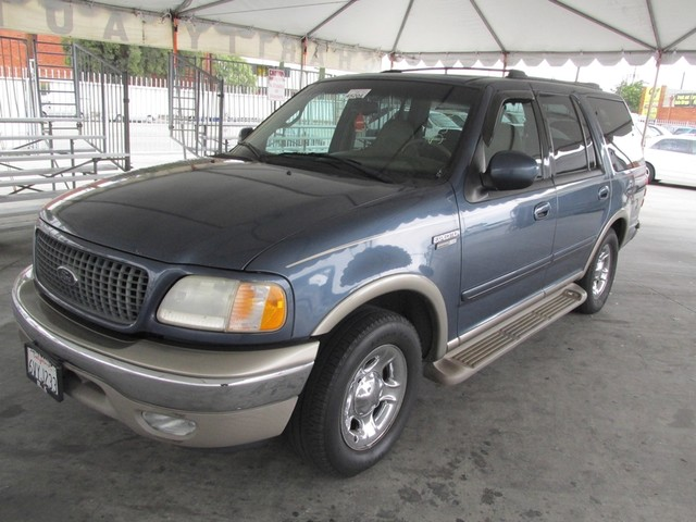 2001 Ford Expedition Eddie Bauer Please call or e-mail to check availability All of our vehicle