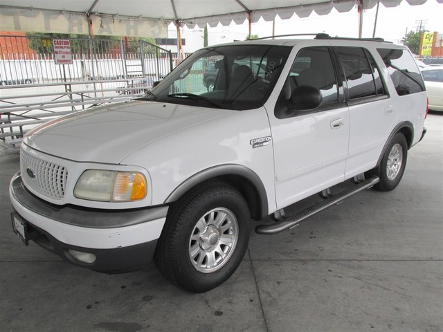 2001 Ford Expedition XLT This particular Vehicles true mileage is unknown TMU Please call or e