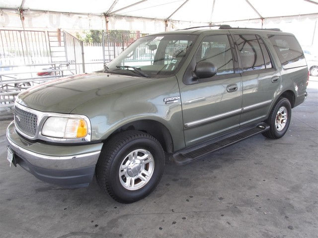 2001 Ford Expedition XLT This particular Vehicle comes with 3rd Row Seat Please call or e-mail to