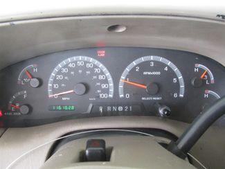 2001 Ford Expedition Eddie Bauer Gardena, California 4