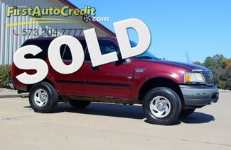 2001 Ford Expedition in Jackson  MO