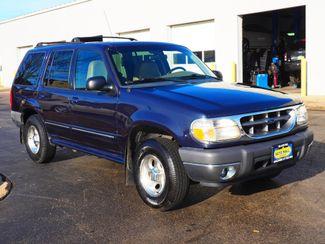 2001 Ford Explorer XLT 4WD | Champaign, Illinois | The Auto Mall of Champaign in  Illinois