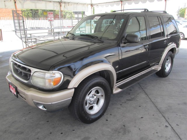 2001 Ford Explorer Eddie Bauer Please call or e-mail to check availability All of our vehicles