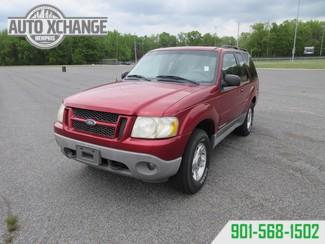 2001 Ford Explorer Sport | Memphis, TN | Auto XChange  South in Memphis TN