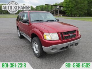 2001 Ford Explorer Sport  4x4 | Memphis, TN | Auto XChange  South in Memphis TN