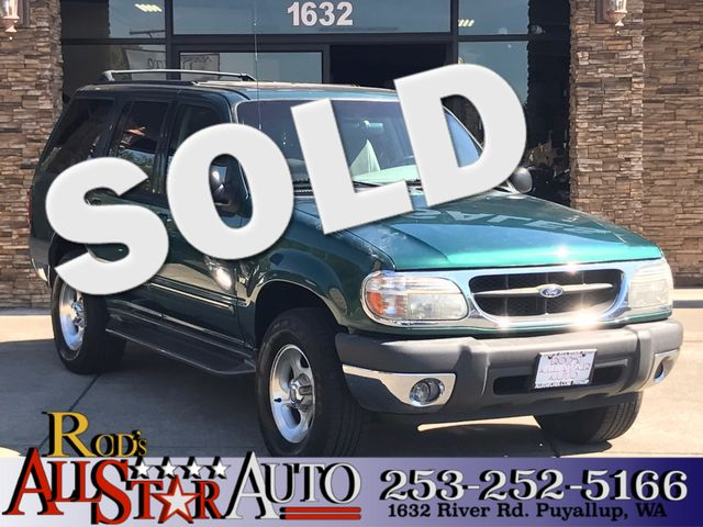 2001 Ford Explorer XLT AWD The CARFAX Buy Back Guarantee that comes with this vehicle means that y