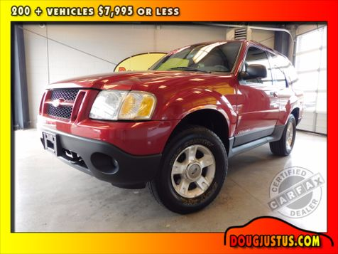2001 Ford Explorer Sport SPORT in Airport Motor Mile ( Metro Knoxville ), TN