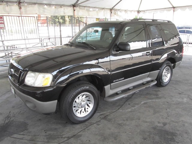 2001 Ford Explorer Sport Please call or e-mail to check availability All of our vehicles are av
