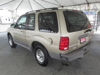 2001 Ford Explorer Sport Gardena, California 1