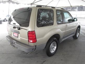 2001 Ford Explorer Sport Gardena, California 2