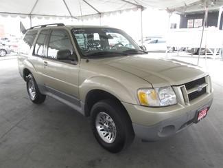 2001 Ford Explorer Sport Gardena, California 3