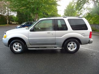 2001 Ford Explorer Sport  | Portland, OR | Price is Right Oregon in Portland OR
