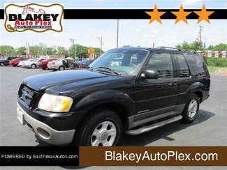 2001 Ford Explorer Sport @price | Bossier City, LA | Blakey Auto Plex-[ 2 ]