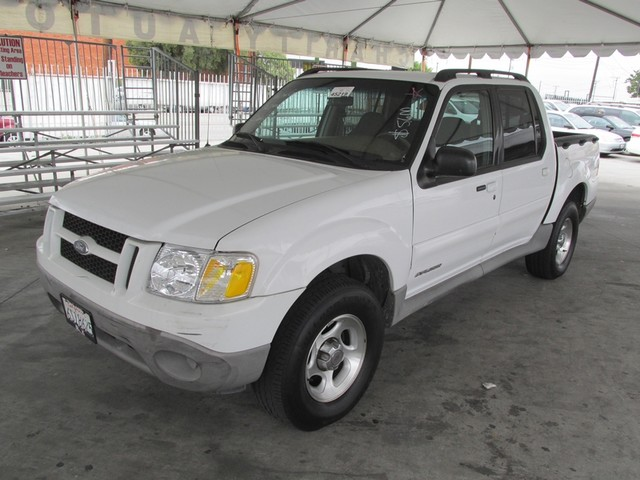 2001 Ford Explorer Sport Trac Please call or e-mail to check availability All of our vehicles a