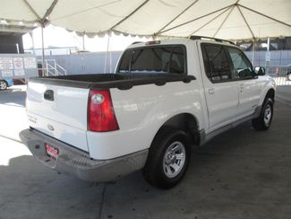 2001 Ford Explorer Sport Trac Gardena, California 2