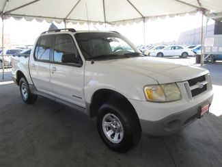 2001 Ford Explorer Sport Trac Gardena, California 3