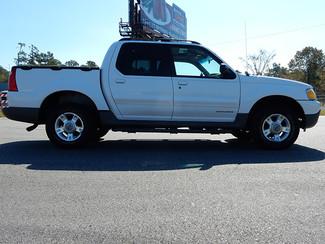 2001 Ford Explorer Sport Trac Myrtle Beach, SC 6