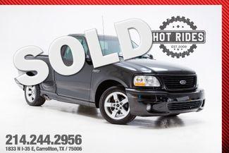 2001 Ford F-150 Lightning | Carrollton, TX | Texas Hot Rides in Carrollton