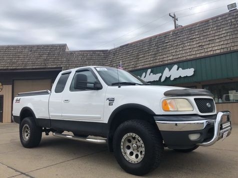 2001 Ford F-150 XLT in Dickinson, ND