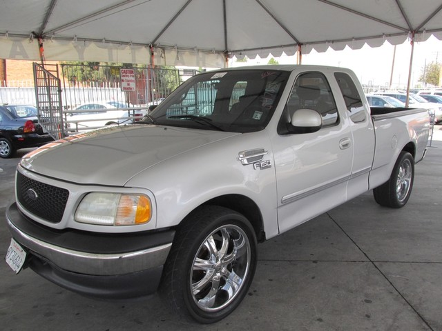 2001 Ford F-150 XL Please call or e-mail to check availability All of our vehicles are available