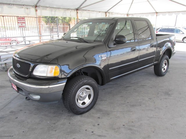 2001 Ford F-150 XLT Please call or e-mail to check availability All of our vehicles are availab