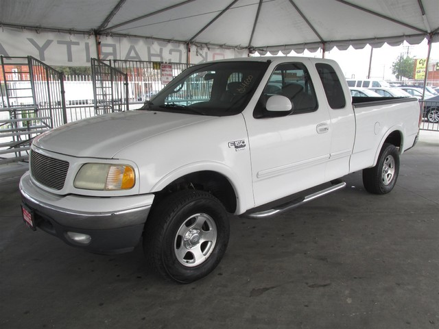 2001 Ford F-150 XL Please call or e-mail to check availability All of our vehicles are availabl