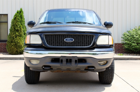 2001 Ford F-150 Lariat | Jackson , MO | First Auto Credit in Jackson , MO
