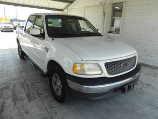 2001 Ford F-150 in New Braunfels, TX