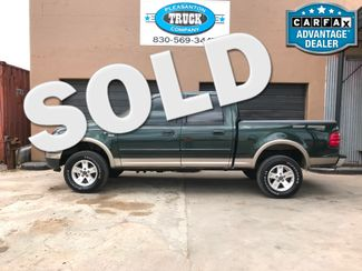 2001 Ford F-150 Lariat | Pleasanton, TX | Pleasanton Truck Company in Pleasanton TX