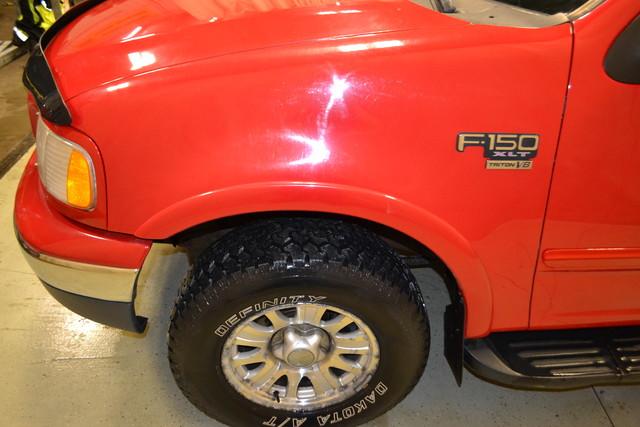 2001 Ford F-150 XLT Roscoe, Illinois 7