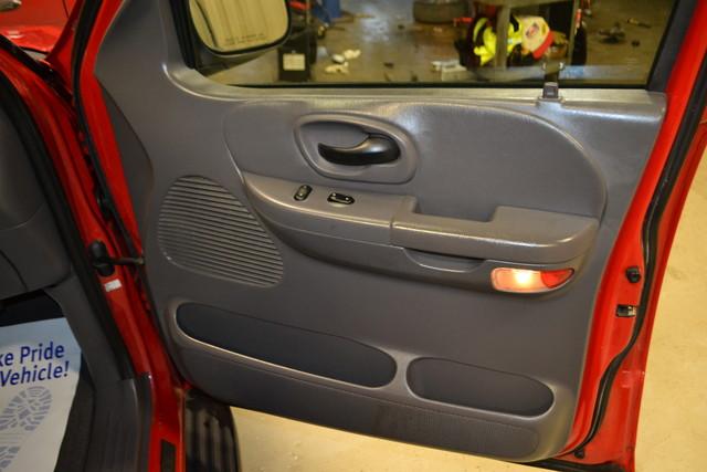 2001 Ford F-150 XLT Roscoe, Illinois 38