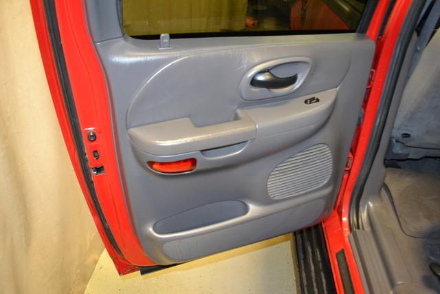 2001 Ford F-150 XLT Roscoe, Illinois 40