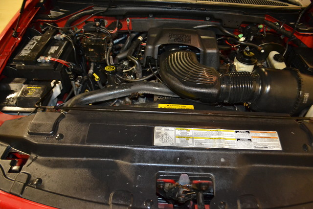 2001 Ford F-150 XLT Roscoe, Illinois 28