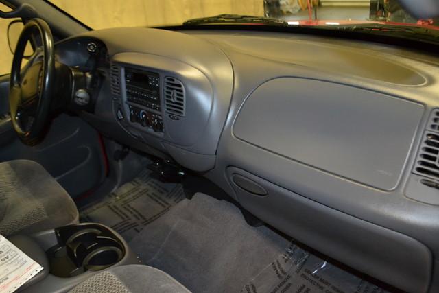 2001 Ford F-150 XLT Roscoe, Illinois 36