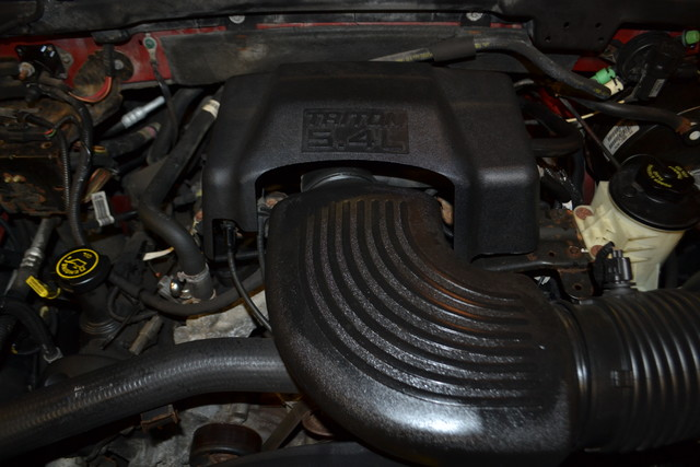 2001 Ford F-150 XLT Roscoe, Illinois 42