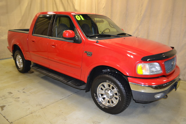 2001 Ford F-150 XLT Roscoe, Illinois 0