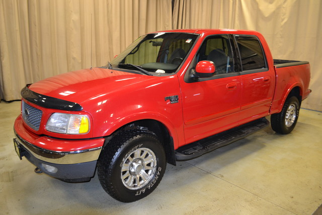2001 Ford F-150 XLT Roscoe, Illinois 2