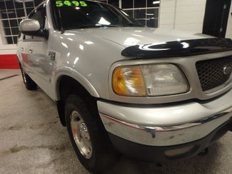 2001 Ford F-150 Xlt 4x4 FULLY SERVICED, COMPLETELY READY TO WORK Saint Louis Park, MN 14