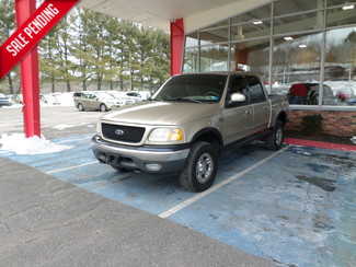 2001 Ford F-150 in WATERBURY, CT