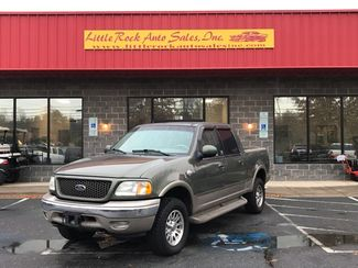 2001 Ford F150 in Charlotte, NC