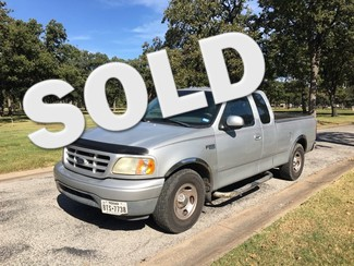 2001 Ford F150 Supercab in Ft Worth TX