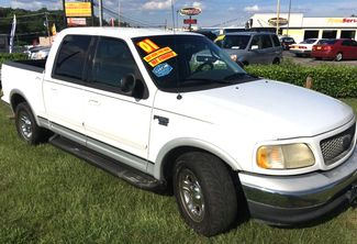 2001 Ford F150 Lariat Knoxville, Tennessee